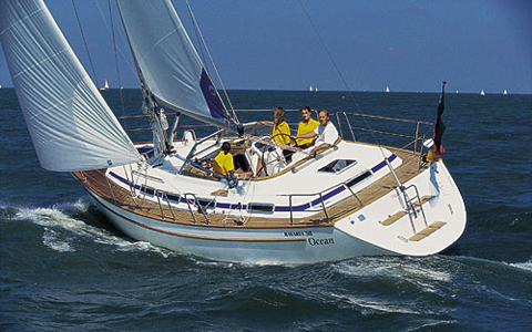 Sailboat Repairs in and near Grosse Pointe Michigan