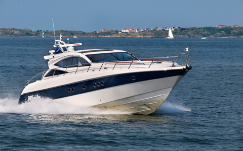 Cabin Cruiser Repairs in and near Harrison Township Michigan