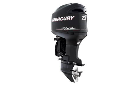 Mercury Outboard Motor Repairs in and near New Baltimore Michigan