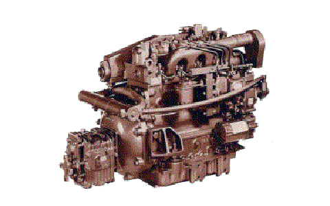 Universal Diesel Motor Repairs in and near New Baltimore Michigan